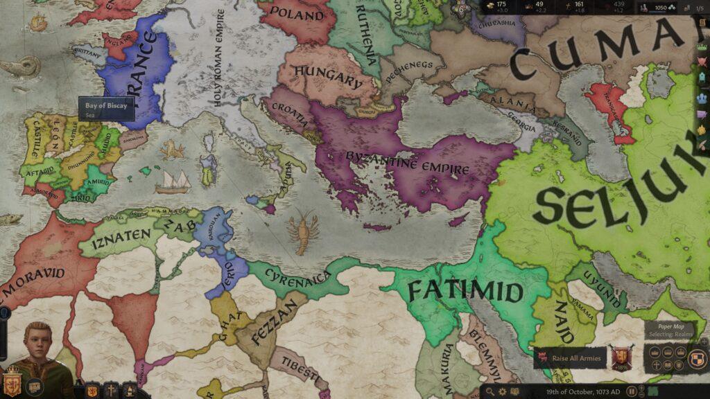 crusader kings iii,