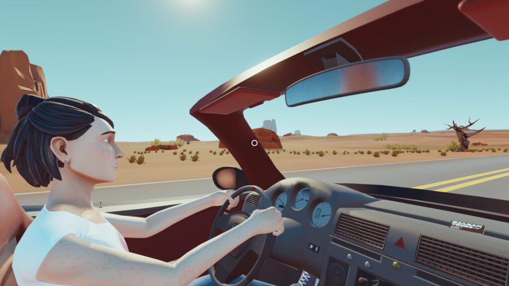 Hitchhiker: Hitchin' a Ride