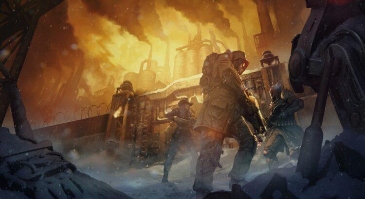 wasteland 3 battle for steeltown