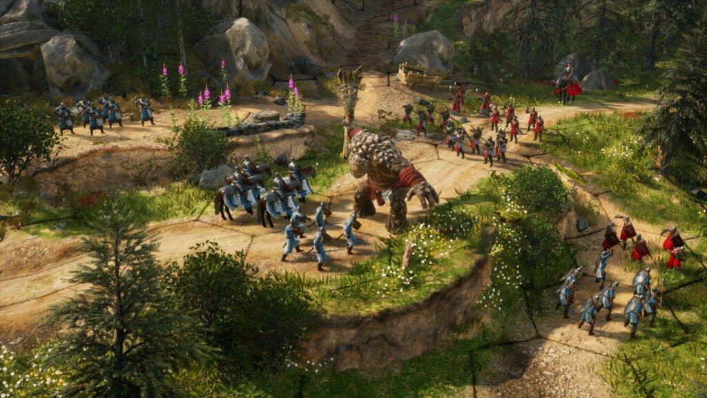 King's Bounty II: Battlefield
