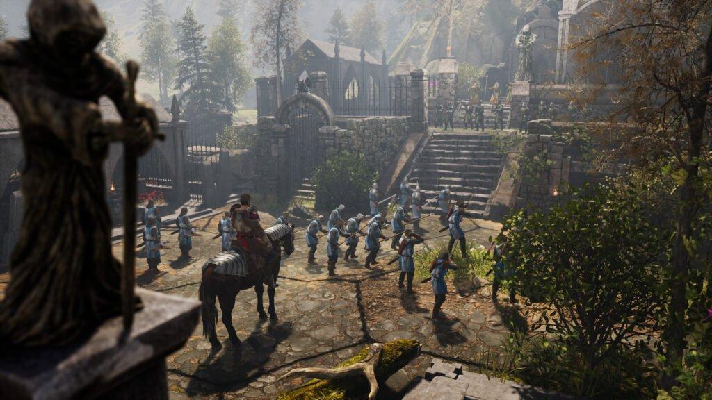King's Bounty II: Castle