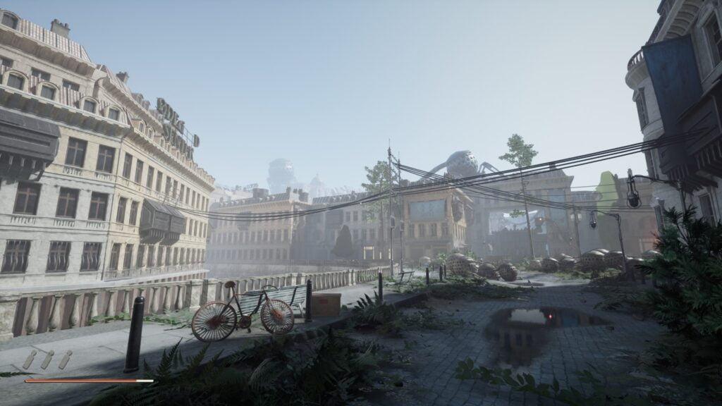 Industria; City of Hakavik